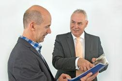 Niemann & Schmidt Steuerberatungsgesellschaft - Nehmen Sie mir uns Kontakt auf!